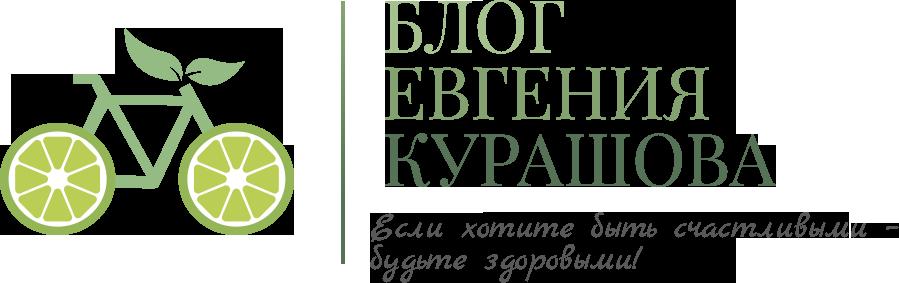 Блог Евгения Курашова