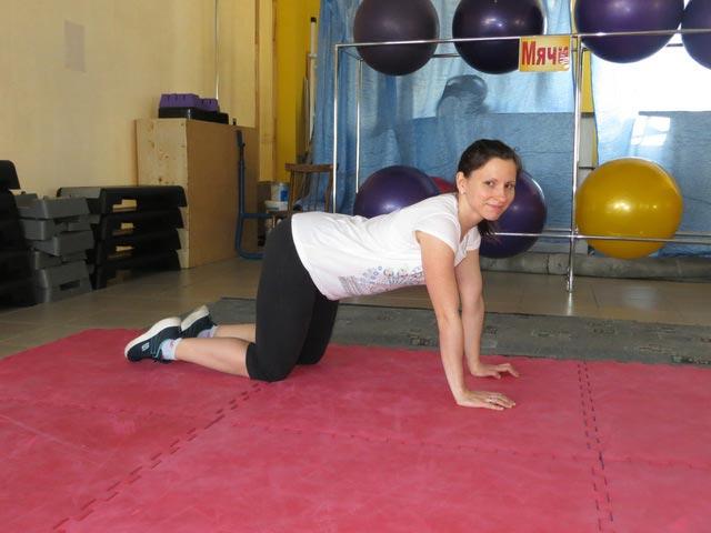 Даосская ходьба: здоровые колени в любом возрасте