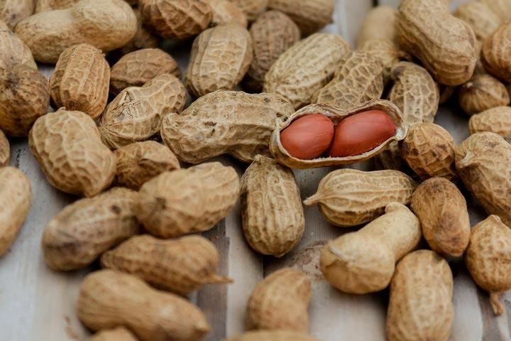 Какую пользу скрывают орехи