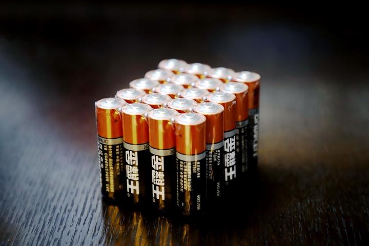 Один шаг к здоровью планеты - утилизация батареек