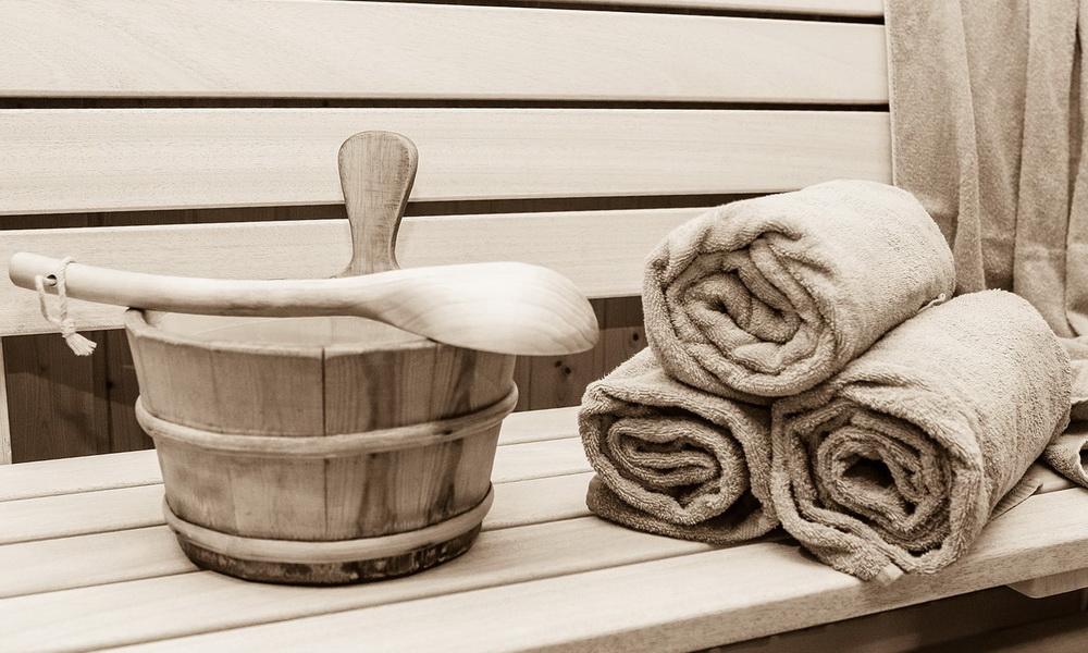 Баня-приятно и полезно
