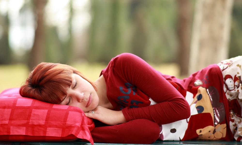 Лучшее лекарство - Полноценный сон