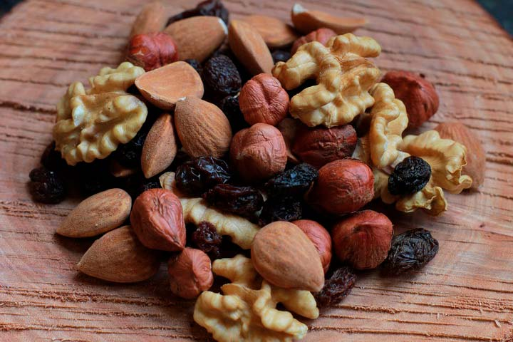 Самые белковые продукты