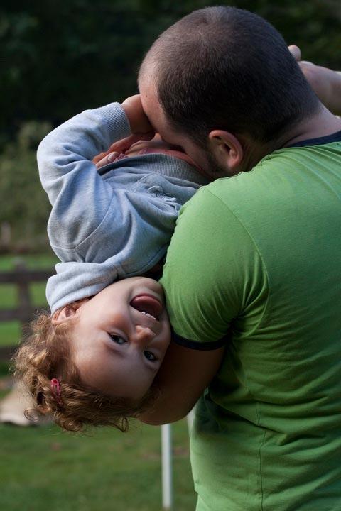 Смех без причины - признак молодчины. Польза смеха