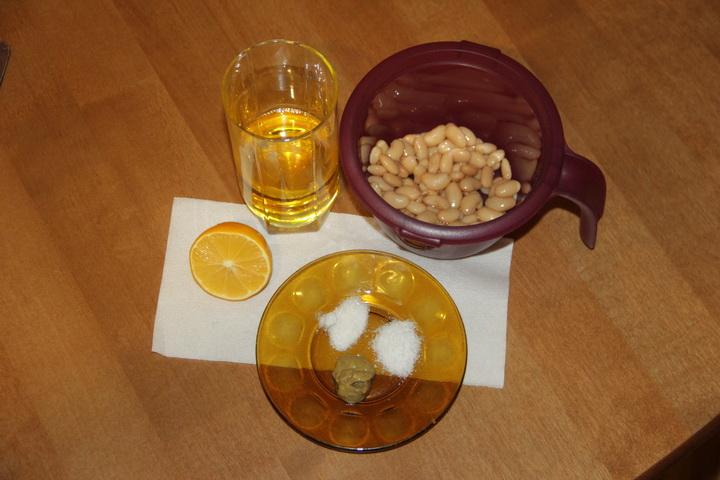 4 вкуснейших заправки для салатов вместо майонеза