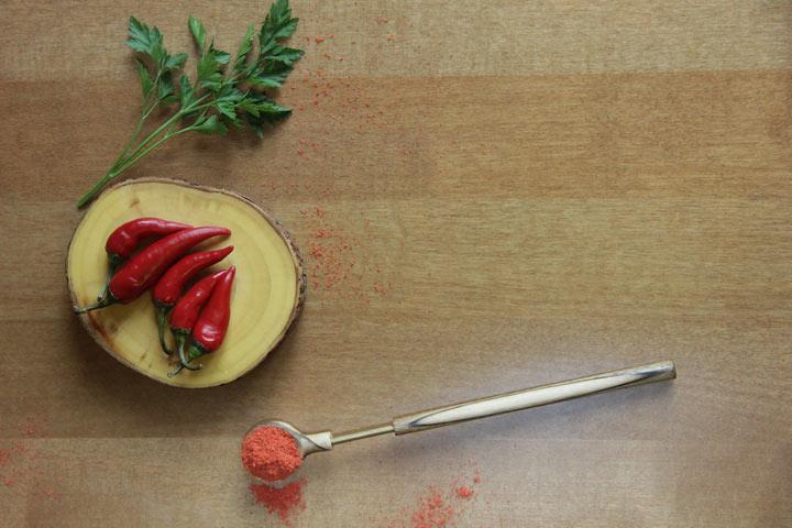 Польза красного жгучего перца