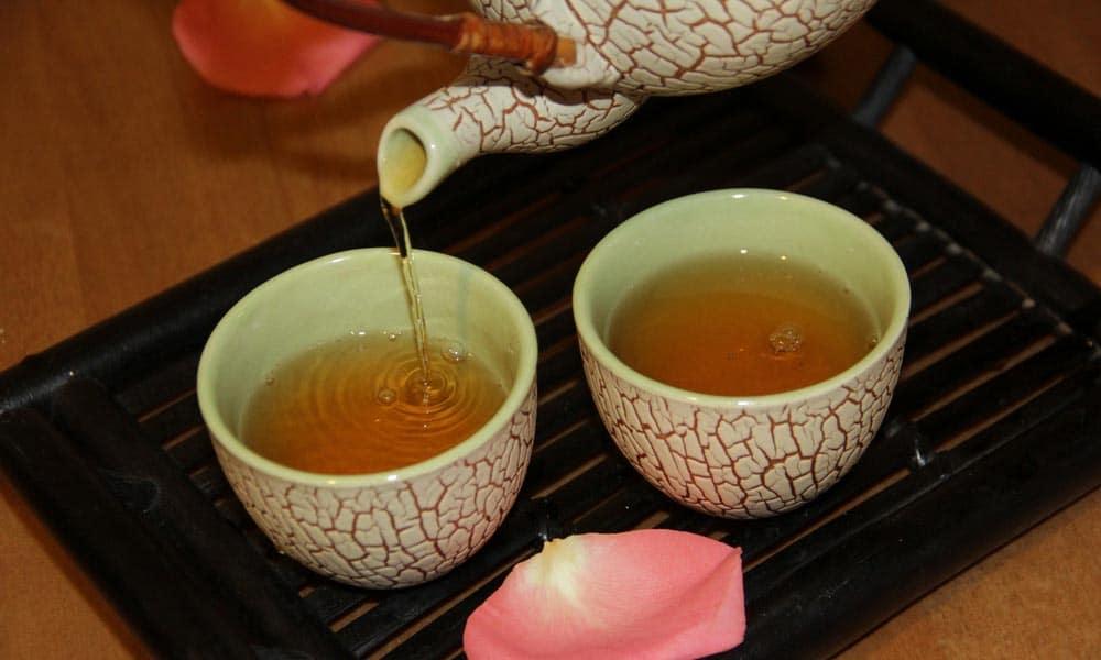 GABA чай